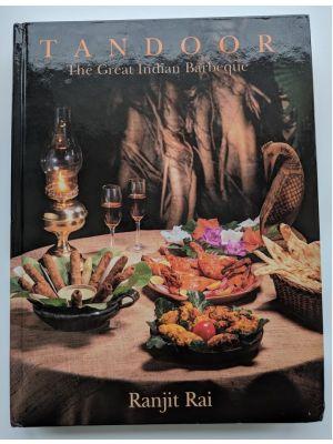 Tandoor Cooking Recipe Book