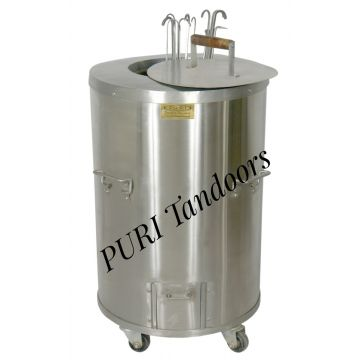 Catering Tandoor
