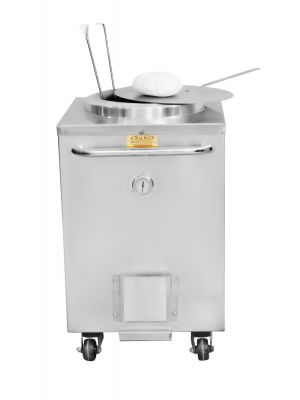 SQ1 - Square XL Home Tandoor